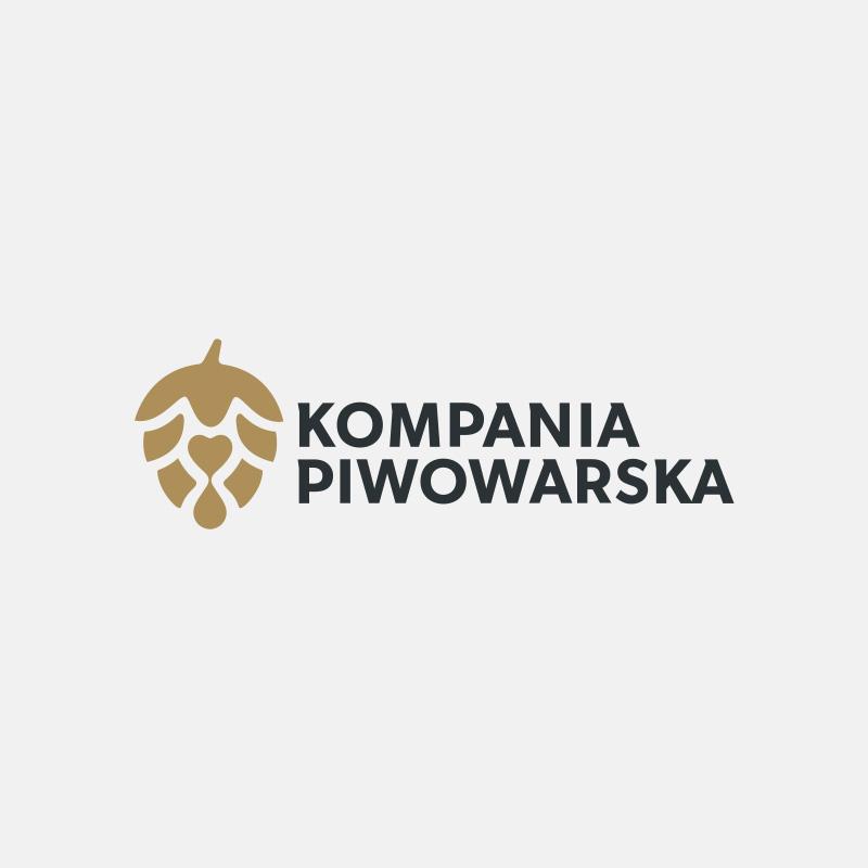 logo Kampania Piwowarska