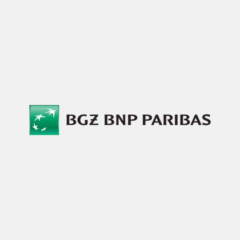 logo BGŻ BNP PARIBAS