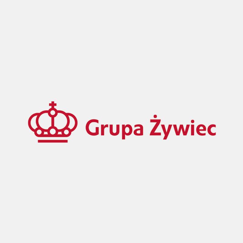logo Grupa Żywiec