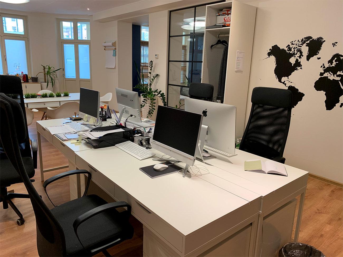 Carden - centrum wsparcia biznesu - biuro firmy